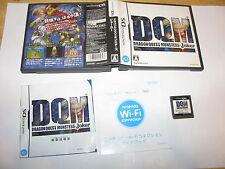 Dragon Quest Monsters Joker Nintendo DS NDS Japan import