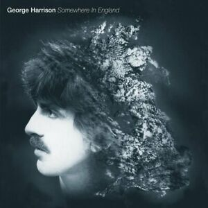 Somewhere-In-England-Harrison-George-CD-Sealed-New
