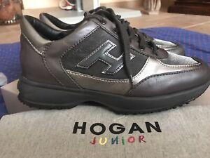 Hogan Interactive donna/junior 36 | eBay