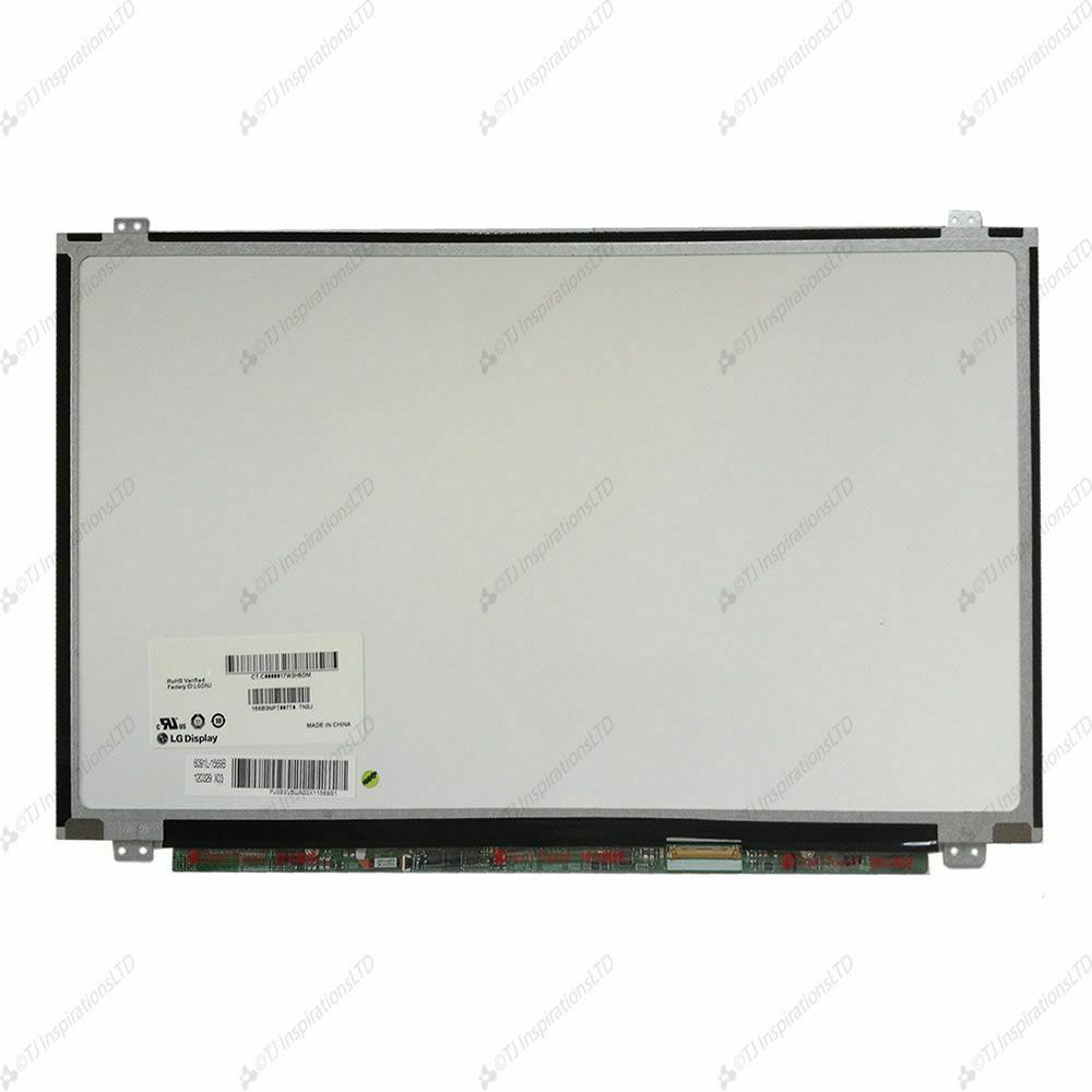 LG LP156WHU(TL)(A1) Screen Replacement for Laptop New LED HD Glossy Display