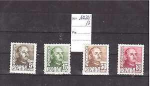 EDIFIL-N-1020-23-NUEVA-SIN-FIJASELLOS-LUJO-SPAIN