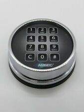 Amsec Esl10xl Polished Chrome Keypad Keypad Doesnt Work