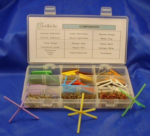 General Chemistry Instructors Framework Molecular Model Kit