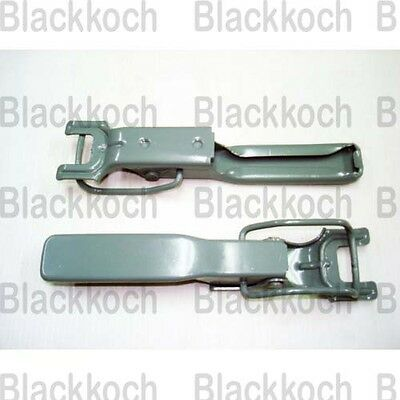 Pair Tailgate side handle latch release for Suzuki Carry