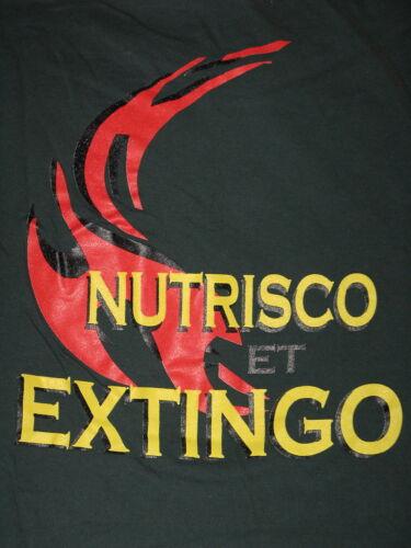"""""""Nutrisco ET Exingao Solefado"""" T-Shirt –Music tour(M)"""