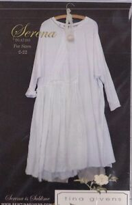 PATTERN-Serena-women-039-s-sewing-PATTERN-from-Tina-Givens
