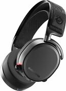 SteelSeries Arctis Pro Gaming Headset - Black 61476 Certified Refurbished