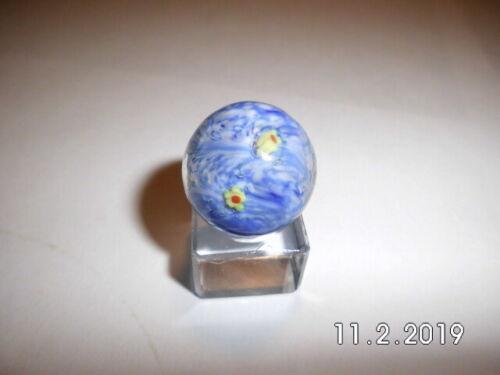 139130 1 Murmel Auge des Hurricane 22mm Glaskugel handgefertigt