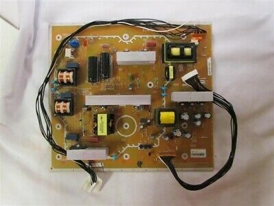 Sanyo 50 DP50842 B109-J01 N0AB3FK00001 LCD Power Supply Board Unit