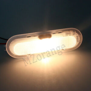1X INTERIOR LAMP INTERIOR DOME READING LIGHT For Renault Nissan Dacia Grey UK