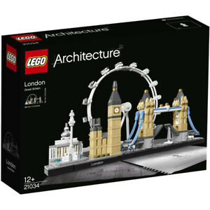 LEGO-Architecture-21034-London