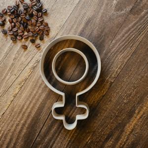 Gender Female Cookie Cutter Baby Shower