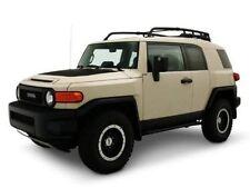Toyota FJ Cruiser Trail Teams Black Hood Applique 2007-2014 PT929-35090-BT