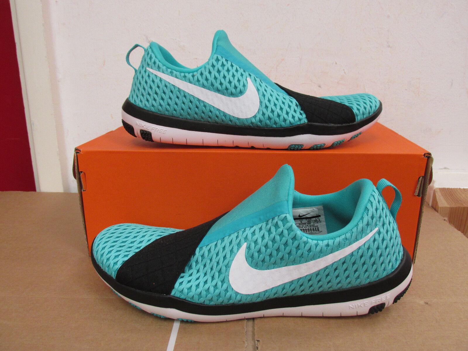 Nike da Donna Gratis Connect Scarpe Corsa 843966 300 Ginnastica Shoess Svendita