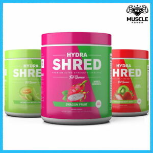 Details about SPARTA NUTRITION HYDRA SHRED 270G 60 SERVINGS LYPOLICTIC FAT  BURNER WEIGHT LOSS