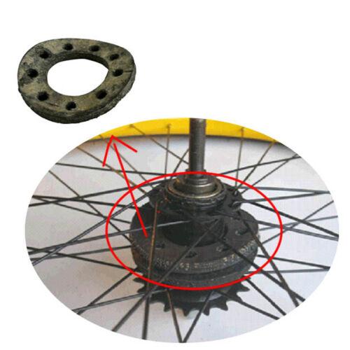 9 Hole Sprocket Mount Repair Kit Fits 49cc 66cc 80cc Motor Motorized Bicycle