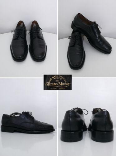 Made Superb Hand Artisan Uk Shoes Corduvan Mazza 9 Italian Condition Silvano AwXxWq7Cx