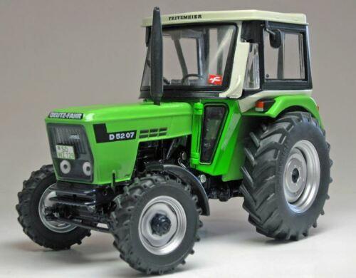 1980-1984 Weise Toys 1054  DEUTZ D 52 07 A