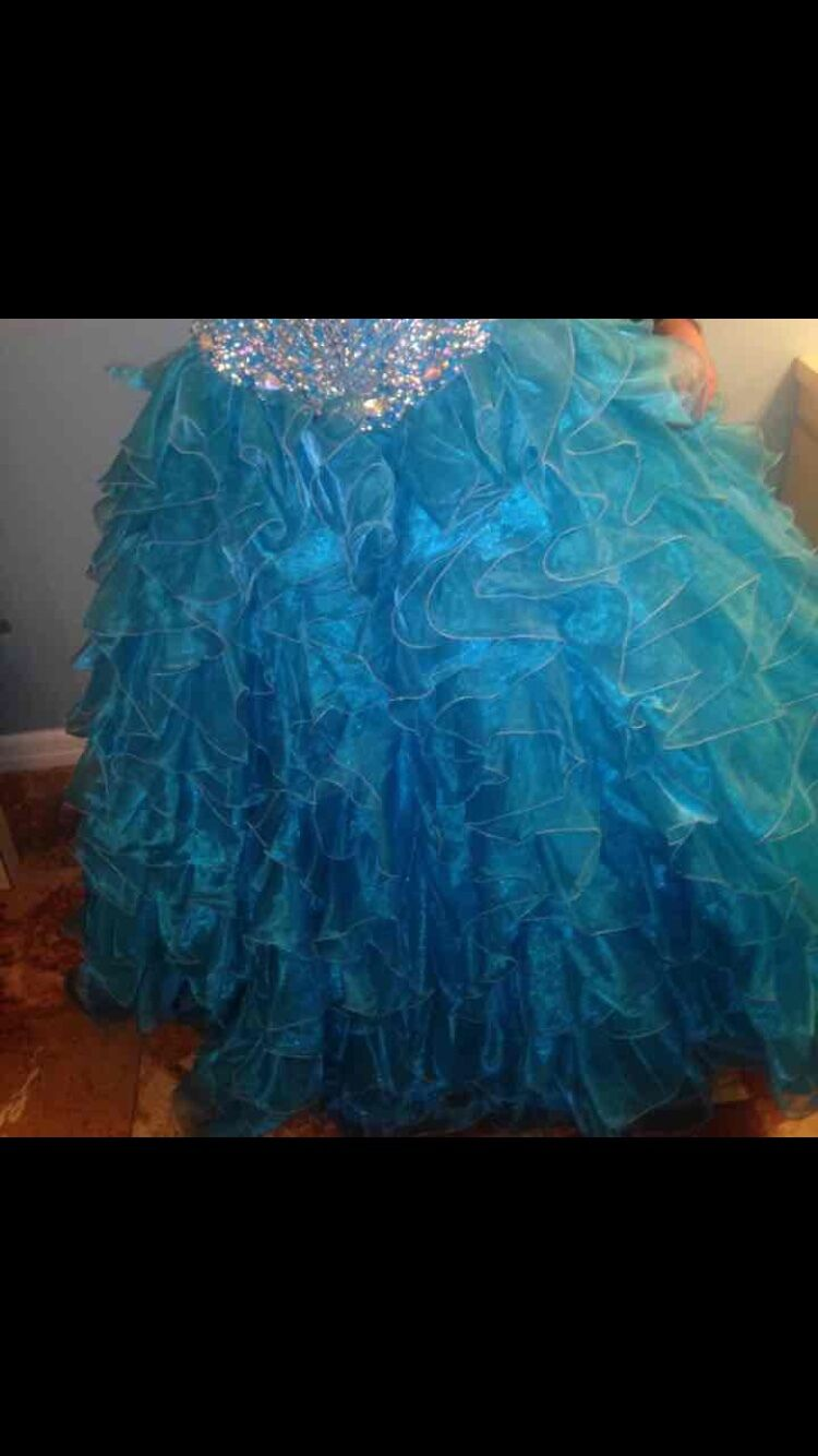 Mary's Bridal Ball Gown  - image 1