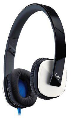 N Logitech Ultimate Ears UE 4000 White On-Ear Headphones for Iphone/ipod/ipad