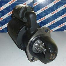 Steyr 12V 0001362309 original Bosch Anlasser f 2,7 kw 11.130.671,IS0671