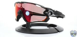 6ec21dcfaf Oakley Jawbreaker Sunglasses OO9290-08 Black Ink   OO Red Iridium ...