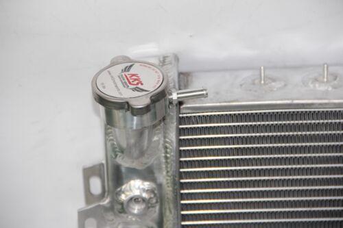 KKS 3 ROW ALUMINUM RADIATOR 1993-1997 JEEP GRAND CHEROKEE 4.0 4.0L 6 CYL