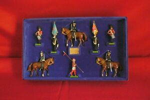 BRITAINS-SET-5291-LIMITED-EDITION-HONOURABLE-ARTILLERY-COMPAGNY