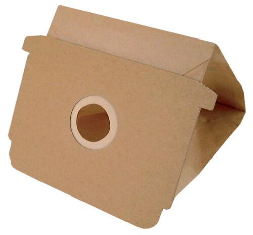 H213K 8 sacchetti filtro sacco in carta per aspirapolvere Hoover 750 Electronics