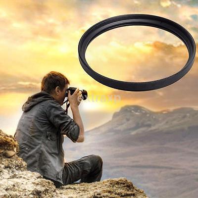 62mm Multi-Coated Glass UV Lens Filter Protection for SLR /& DSLR Cameras
