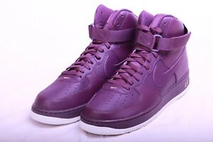 free shipping e049b 40770 Image is loading Nike-Mens-Air-Force-1-High-039-07-