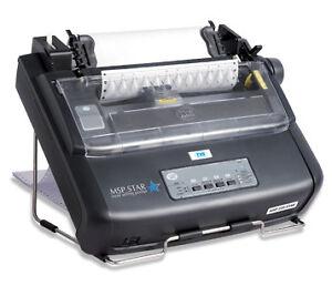 TVS MSP 250 Star Printer (80 Column)