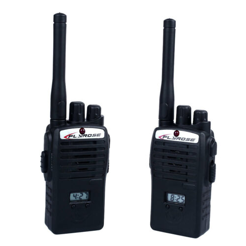2PCS Wireless Walkie Talkie Children Two-Way Radio Set Kids Portable Toys Toy