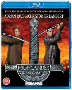 Highlander-Endgame-Blu-ray