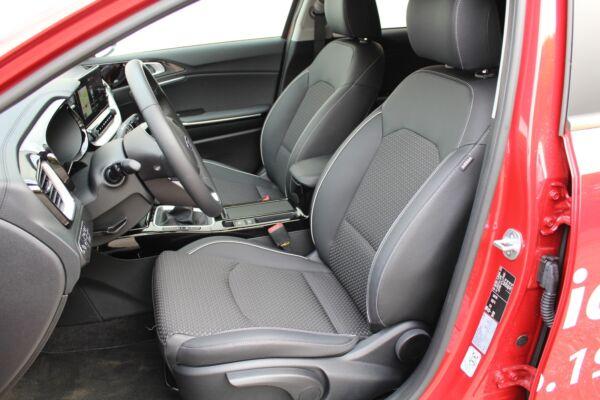 Kia XCeed 1,4 T-GDi Edition - billede 4