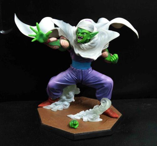 Bandai Dragonball Z DBZ piccolo Figure Statue LOOSE #lK04
