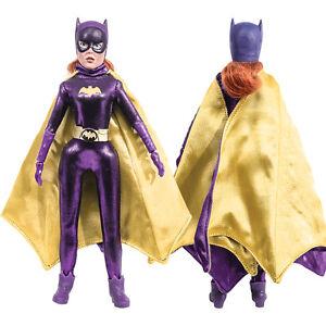 Batman Classic TV Figures Alfred Disguised as Batman Loose in Factory Bag