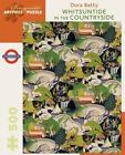 Whitsuntide in The Countryside 500 Piece Puzzle Book HB 076496772x GDN