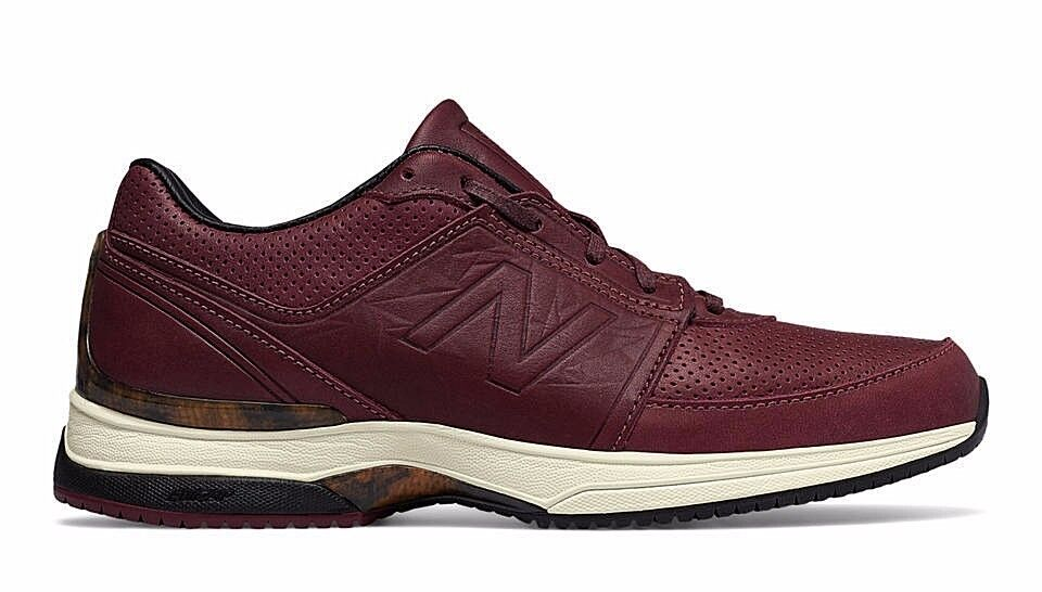 400 NEW BALANCE M2040OB3 M2040V3 MADE IN USA HORWEEN LEATHER SHOE OXBLOOD NIB