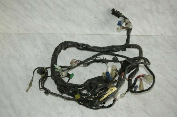 Yamaha Yzf 1000 Thunder Ace Wiring Harness Cable Loom