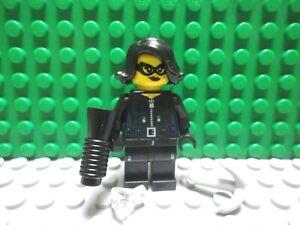 NEW LEGO MINIFIGURES SERIES 15 71011 Jewel Thief