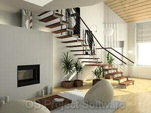 Image Is Loading 3D CAD Home Office Interior Design Planning PC