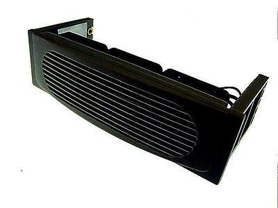 5.25in Bay Triple Fan Case//HDD Cooler Beige HK-3F