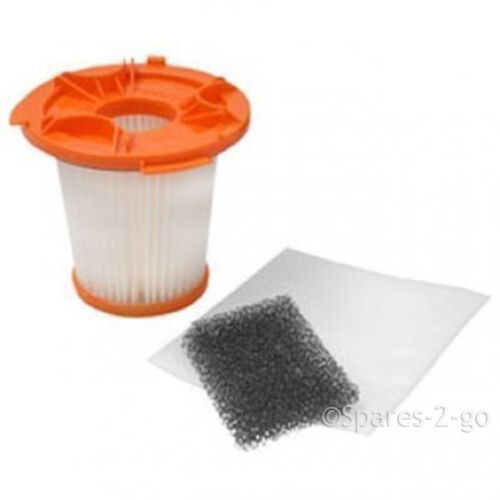 ELECTROLUX EF79 Filters Vacuum HEPA Filter Kit Z7300 Z7305 Z7310 Z7311 Z7315