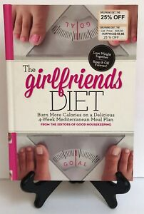 The-Girlfriends-Diet-Book-Lose-Weight-Together-to-Keep-It-Off-Forever-Dieting