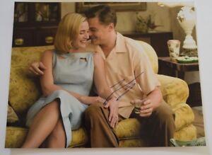 Leonardo-Dicaprio-Signed-Autographed-11x14-Photo-TITANIC-COA-VD