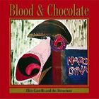 Blood & Chocolate by Elvis Costello/Elvis Costello & the Attractions (Vinyl, Oct-2015, Universal)