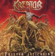 Kreator - Phantom Antichrist ++ CD ++ NEU !!