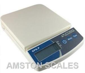 Details about DIGITAL SCALE 2500 x 1 GRAM 12500 CARAT 88 OUNCE GOLD BALANCE  BENCH PLASTIC NEW