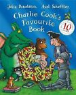 Charlie Cook's Favourite Book by Julia Donaldson (Paperback, 2015)